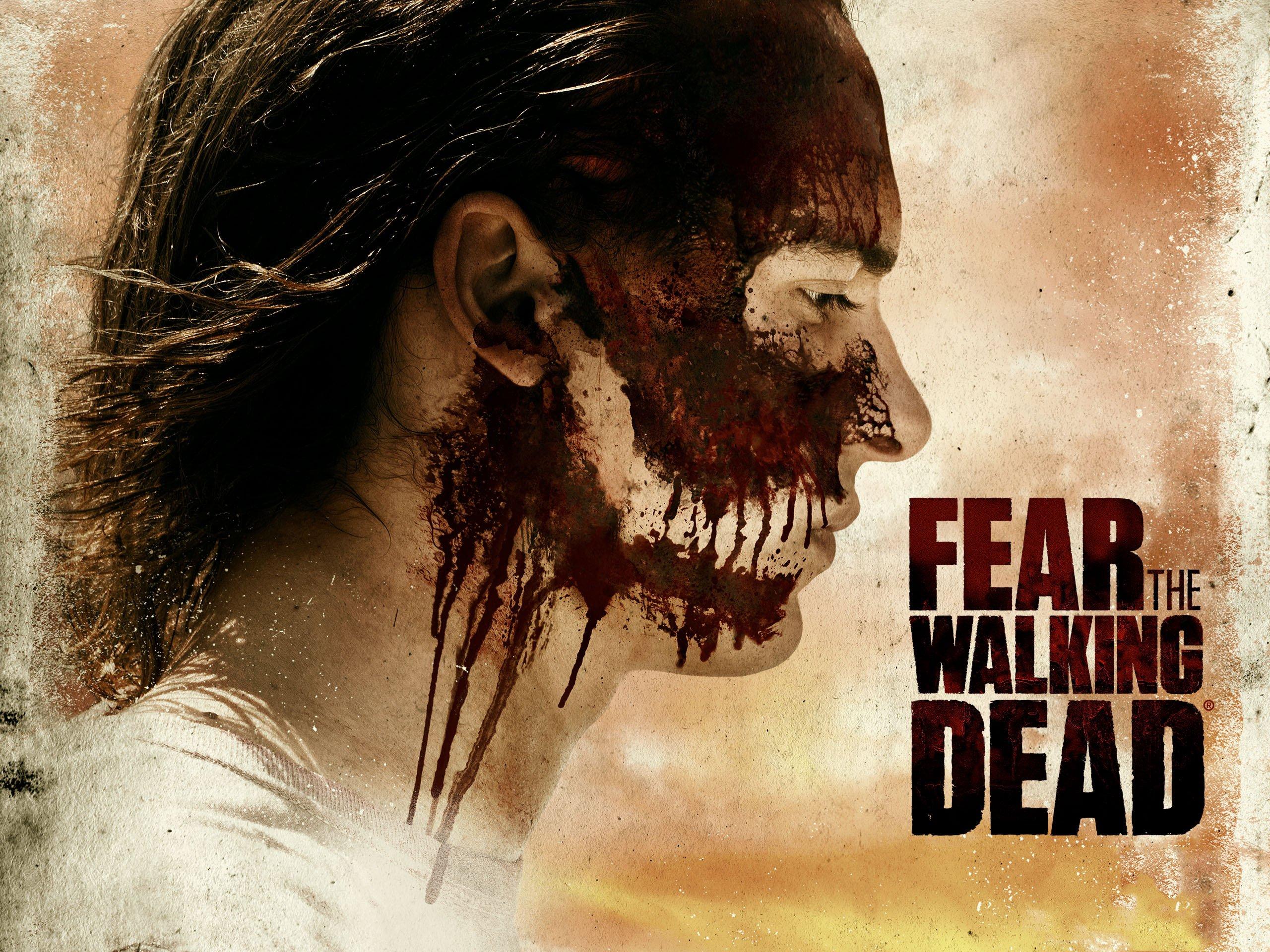 Watch Fear The Walking Dead Season 5 Prime Video