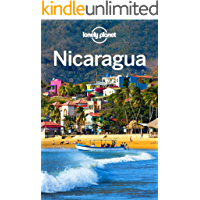 Lonely Planet Nicaragua (Travel Guide) (English Edition)