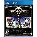 Kingdom Hearts The Story So Far for PS4