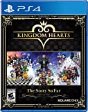 Kingdom Hearts The Story So Far for PlayStation 4