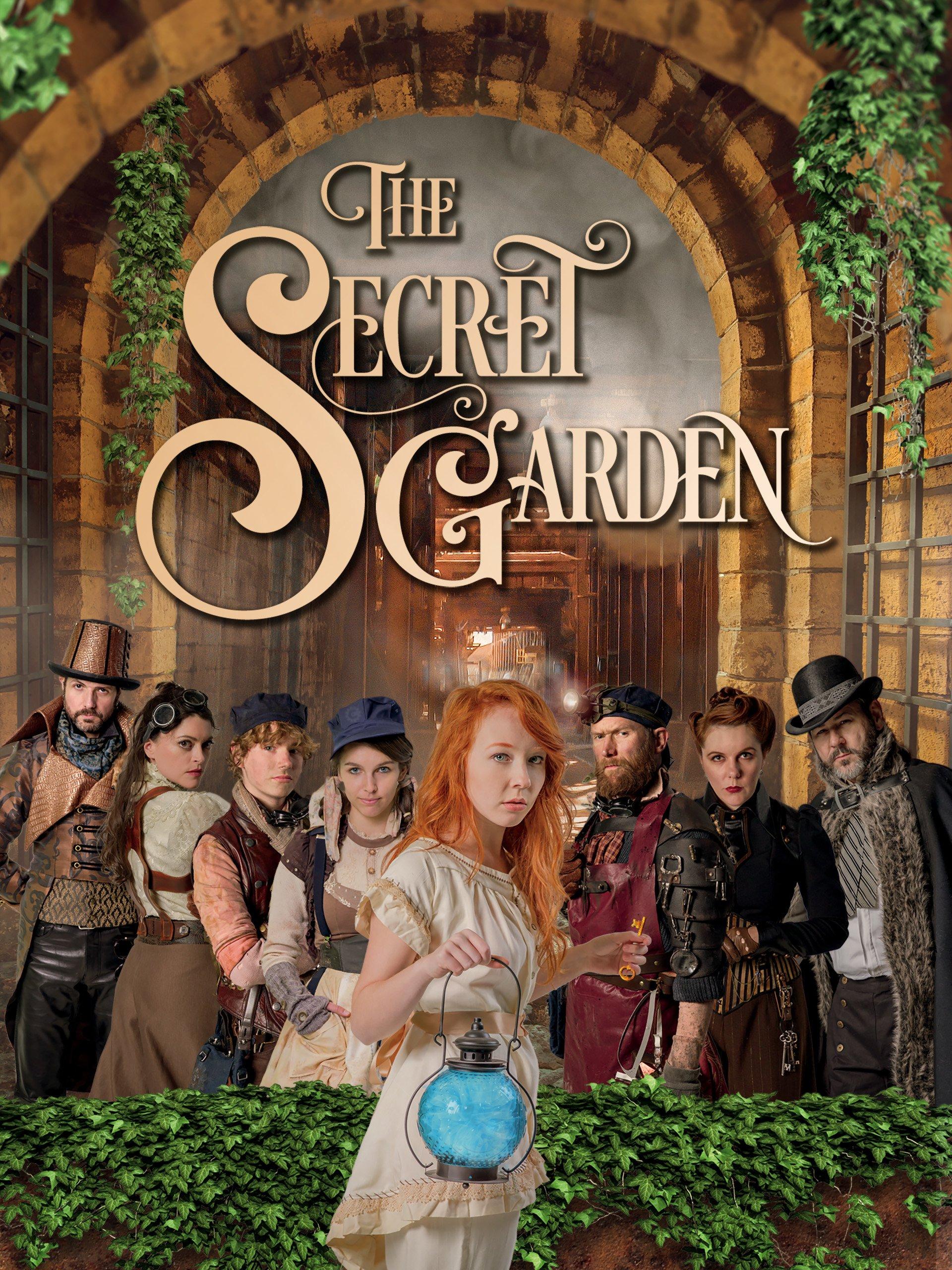 Amazon.co.uk: Watch The Secret Garden | Prime Video