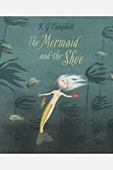 The Mermaid and the Shoe Kindle Edition