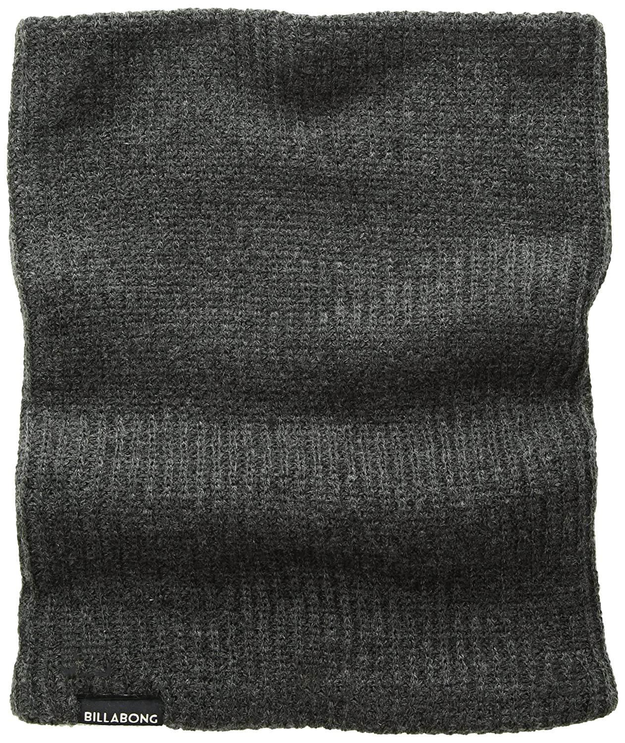 Billabong mens All Day Neck Warmer Dark Grey Heather One Size Billabong Young Mens MSBNLANW