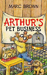 Amazon arthurs teacher trouble arthur adventure series ebook arthurs pet business arthur adventure series fandeluxe Gallery