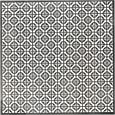 M-D Hobby & Craft 573-50 Silver Colored Metal Sheet, 12 by 12-Inch, Mosaic
