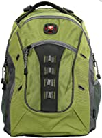 Swiss Gear Granite 16 Nylon Backpack