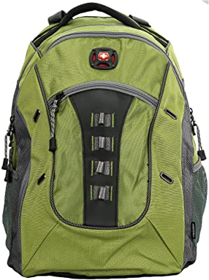 Swiss Gear Granite 16 Nylon Backpack Review