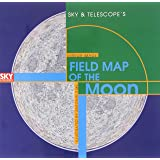 Sky & Telescope's Mirror-Image Field Map of the Moon