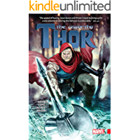 The Unworthy Thor (The Unworthy Thor (2016-2017)) (English Edition)