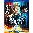 Star Trek Beyond [Blu-ray]