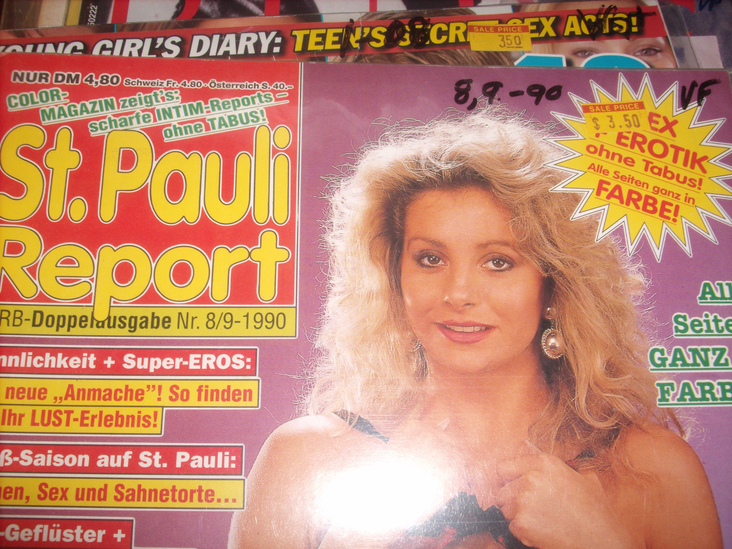 intim magazin