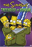 The Simpsons: Treehouse of Horror (Bilingual)