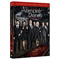 The Vampire Diaries - Stagione 8 (3 DVD)