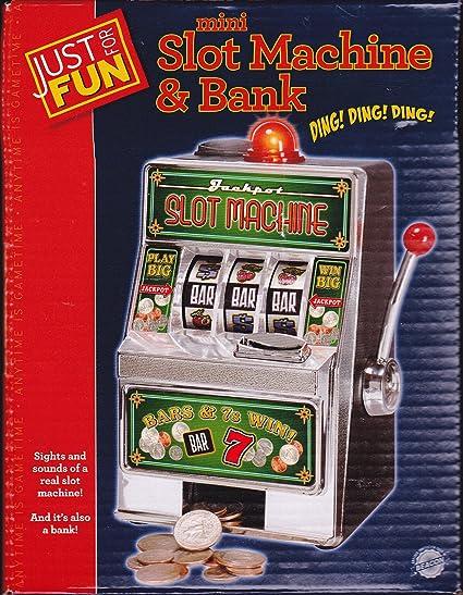 Toy slot machine canada casino slots winning strategy