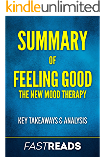 Amazon mind over mood second edition ebook dennis greenberger summary of feeling good the new mood therapy includes key takeaways analysis fandeluxe Images