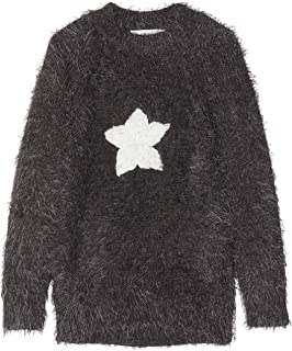MOLLY BRACKEN Knitted Sweater, Gilet Bambina