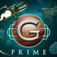 G Prime : Into The Rain [Mac Download]