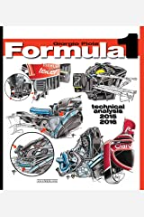 Formula 1 2015/2016: Technical Analysis Paperback