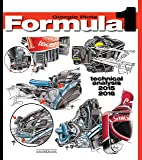 Formula 1: Technical Analysis: Technical Analysis (Formula 1 World Championship Yearbook)