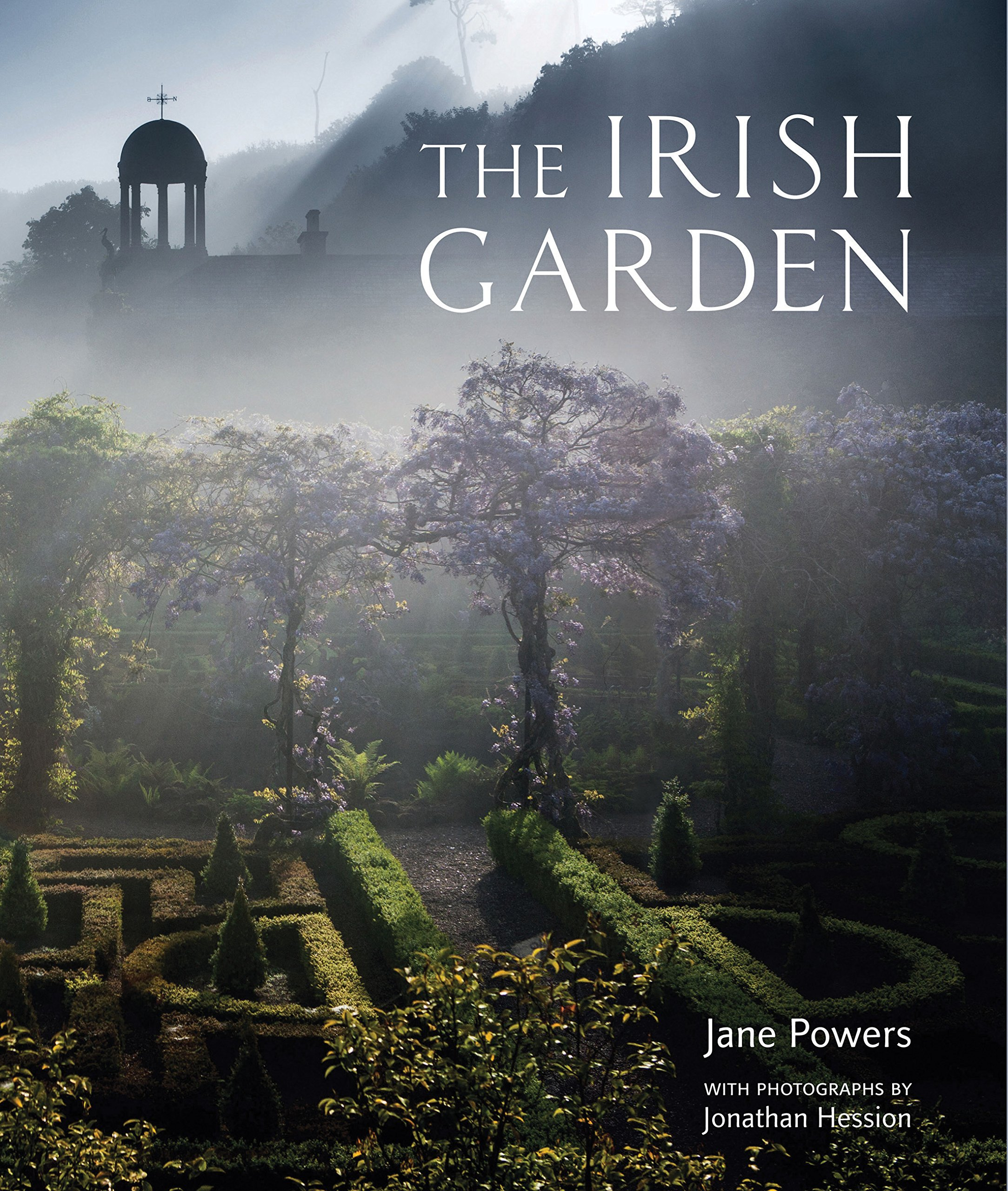 the irish garden jane powers jonathan hession 9780711232228
