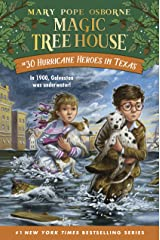 Hurricane Heroes in Texas (Magic Tree House (R) Book 30) Kindle Edition