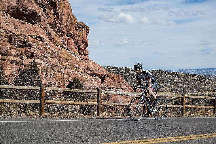 Tommaso Forcella Endurance Aluminum Road Bike, Carbon Fork, Shimano Claris R2000, 24 Speeds, Aero Wheels - Matte Black