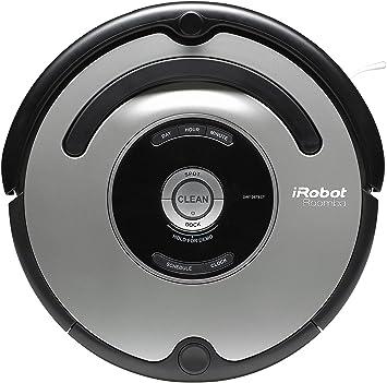 I-ROBOT Aspirador robot Roomba 555 (ROOMBA 555): Amazon.es: Electrónica