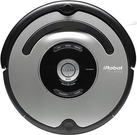 I-ROBOT Aspirador robot Roomba 555 (ROOMBA 555)