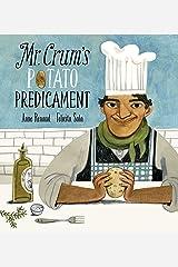 Mr. Crum's Potato Predicament Kindle Edition