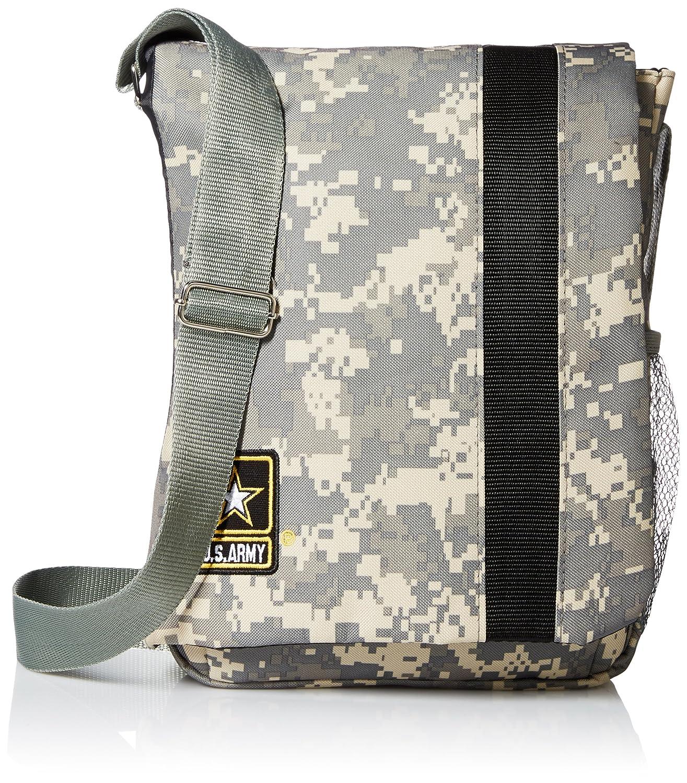 US Army Camo iPad Carrier Messenger Shoulder Bag – Sale On Now