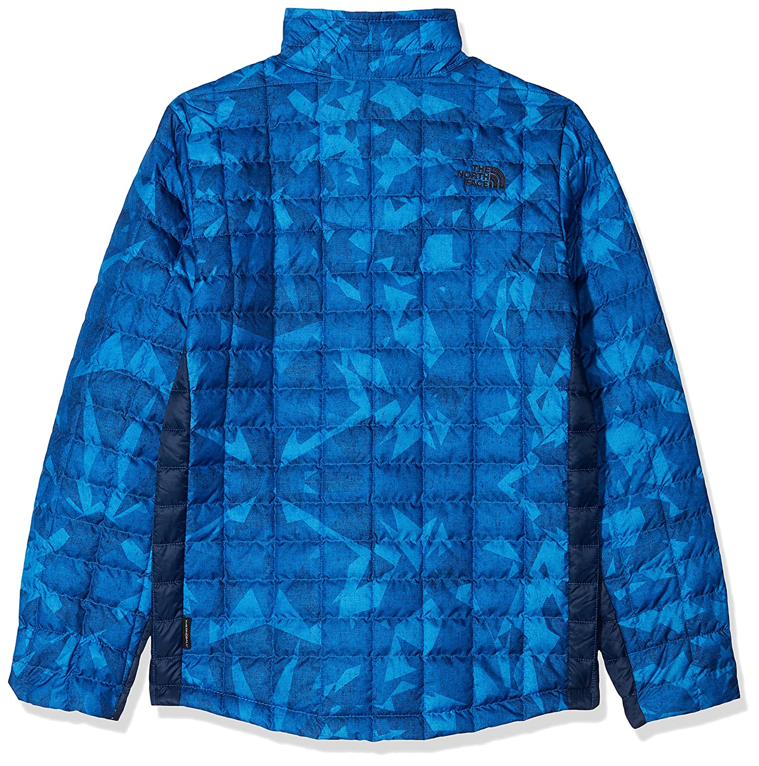THE NORTH FACE Boys Thermoball Full Zip Long Sleeve Jacket
