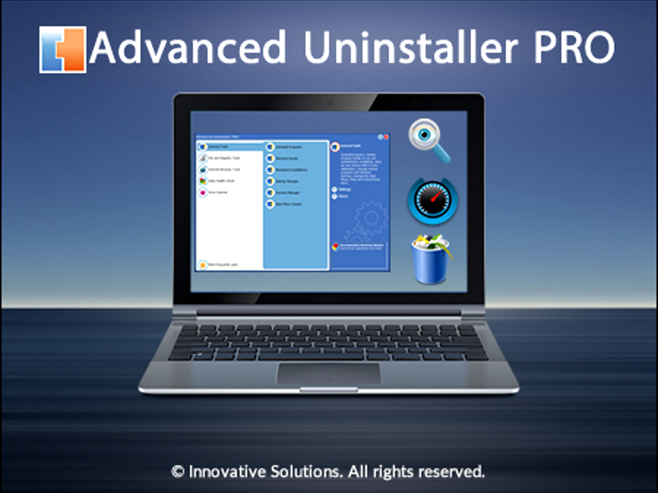 Advanced Uninstaller PRO + Daily Health Check + Antivirus (5 PCs, 1 Year) [Download]