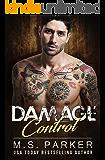 Damage Control (The Billionaire's Muse Book 4)