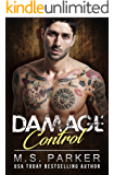 Damage Control (The Billionaire's Muse Book 4)