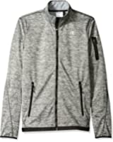 Champion Men's Sport Knit Softshell Jacket - Tall Sizes