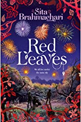 Red Leaves Kindle Edition