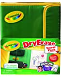 Crayola Dry-Erase Travel Pack-