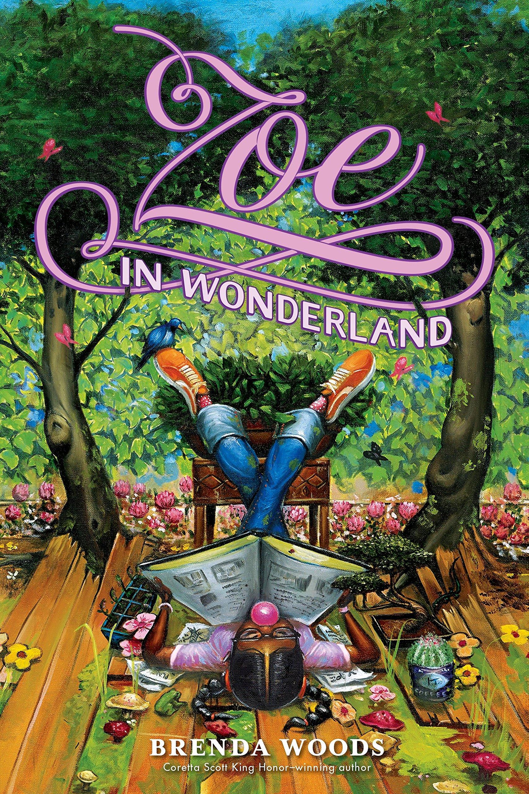 Download Zoe in Wonderland ebook