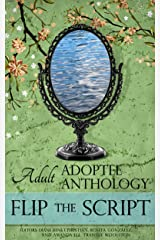 Flip the Script: Adult Adoptee Anthology