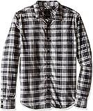 prAna Men's Yearby Slim Shirt
