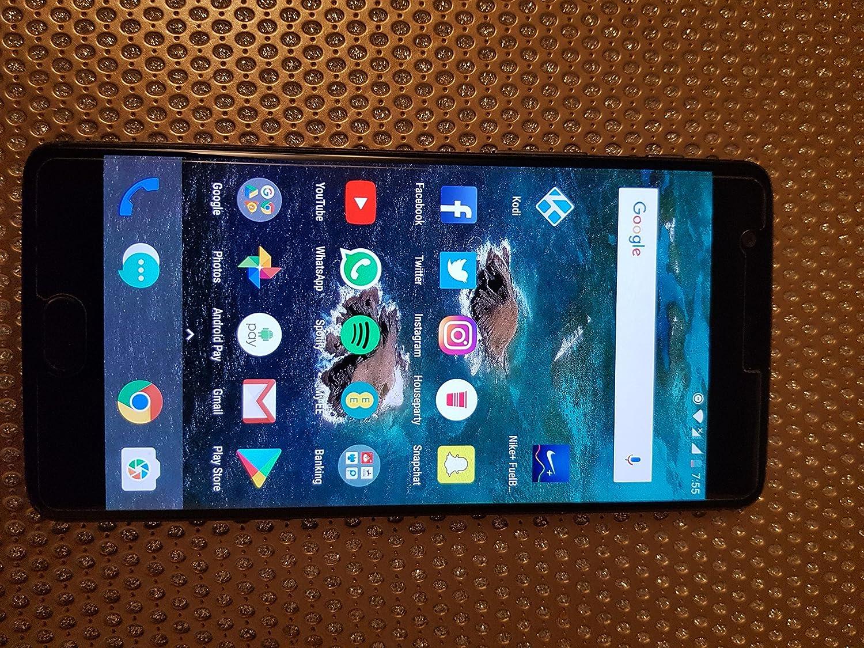 OnePlus 3T, RAM 6GB+ROM 64GB 4G FDD-LTE 5.5 inch Smart Phone ...