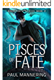 Pisces of Fate (Drakeforth Series Book 2)