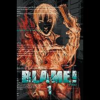 Blame! vol. 01