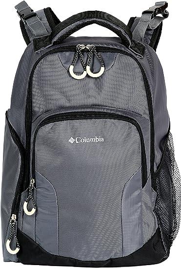 Amazon.com   Columbia Summit Rush Backpack Diaper Bag fd0886b3ac52c