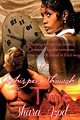 Whispers Through Time (Time After Time Book 2) Kindle Edition