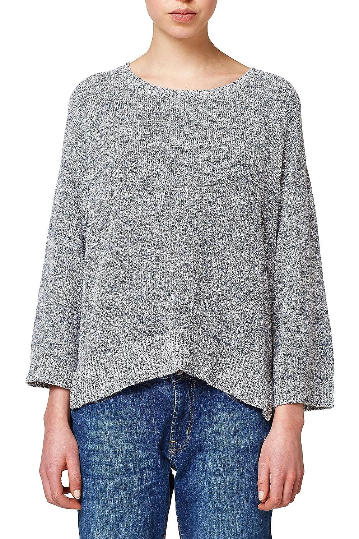 ESPRIT Damen Pullover B077RZNHGK Pullover Pullover Pullover Lassen Sie unsere Produkte in die Welt gehen f283a1