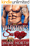Valentine's Surprise: Pacific Northwest Bears: (Shifter Romance)