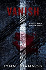 Vanish: Christian Romantic Suspense Kindle Edition
