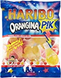 Haribo Bonbons Gélifiés Orangina Pik 250 g