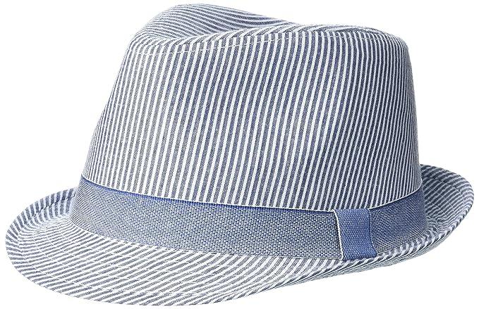 1d2539b21c2 Amazon.com  UPF 50+ Fedora Hat